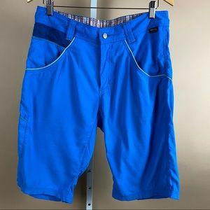La Sportiva Chironico Shorts. Size US M/48